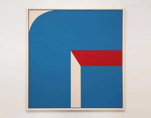 Karl PFAHLER - Pintura - K - 69/II