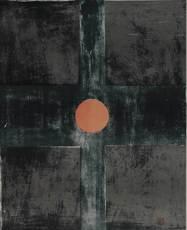 HSIAO Chin - Grabado - Untitled