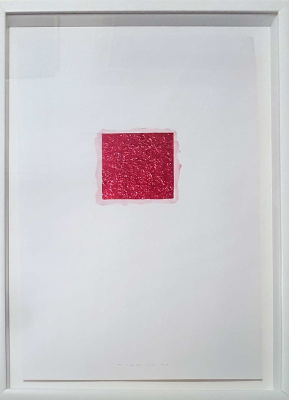 Tomas RAJLICH - Drawing-Watercolor - D'Amore al dolce