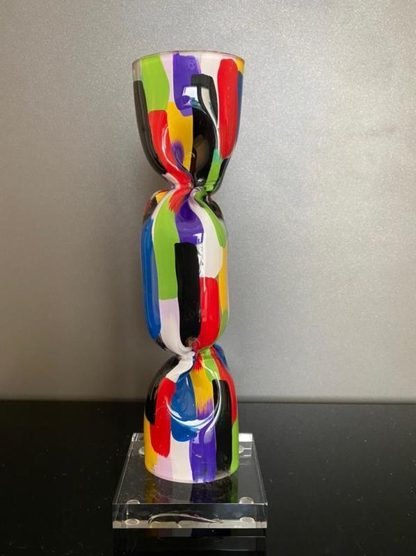 Laurence JENKELL - Escultura