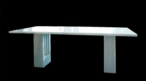 Carlo SCARPA - Delfi Dining table