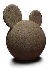 Nadin OSPINA - Escultura - Gran esfera del diquis