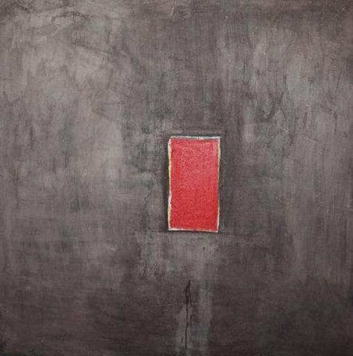 Jean-Michel CORREIA - Painting - Sans titre