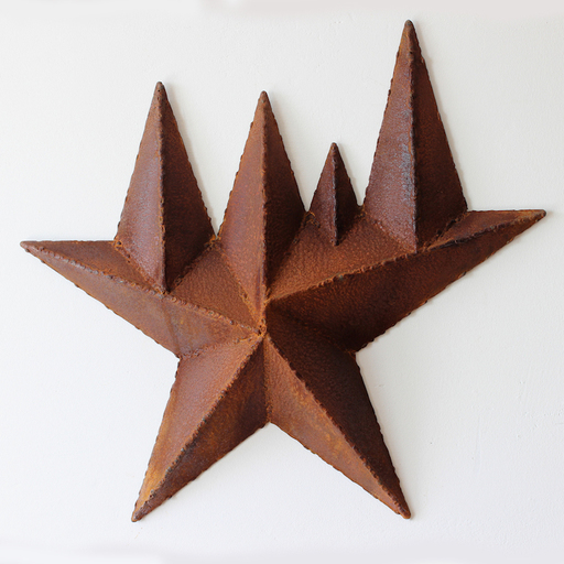 Rinat VOLIGAMSI - Sculpture-Volume - Star 6