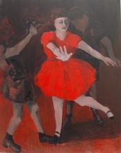 Jacqueline GAINON - Peinture - Sans titre