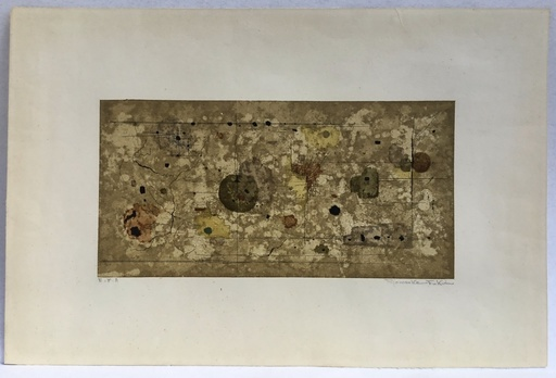 Ryonosuke FUKUI - Print-Multiple - Senza titolo