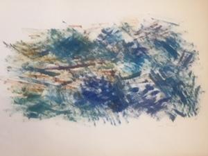 Laure PLACIDE - Dessin-Aquarelle