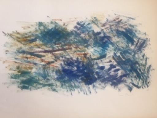 Laure PLACIDE - Disegno Acquarello