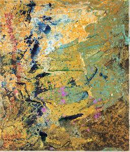 LOCO - Peinture - Senza titolo