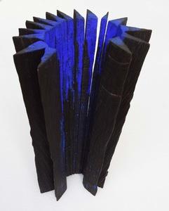 NUNZIO DI STEFANO - Sculpture-Volume - Senza titolo