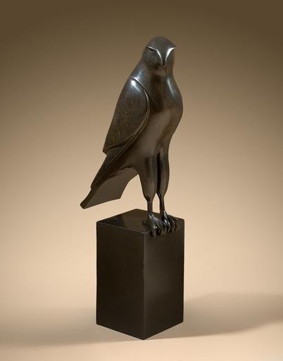 Isabelle BRIZZI - Escultura - Faucon