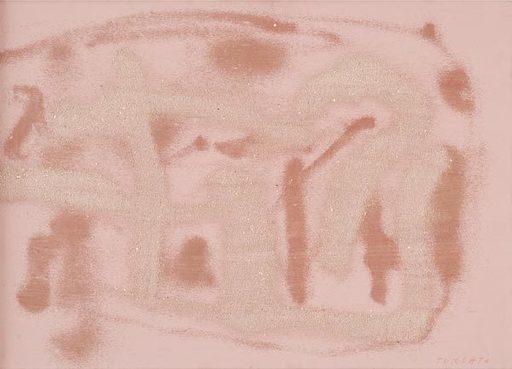 Giulio TURCATO - Pintura - Cangiante