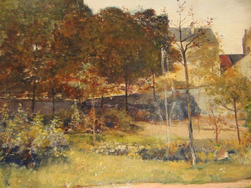 Henri OTTEVAERE - Pintura