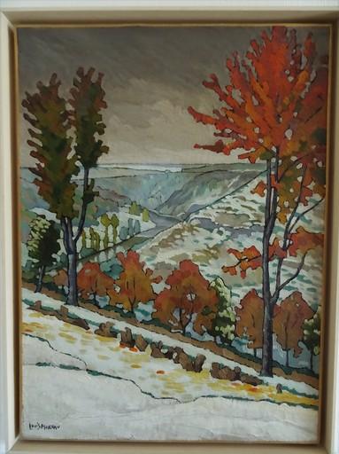 Louis MOREAU - Gemälde - Achète et recherche toute oeuvre de ce peintre en permanence