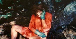 Cindy SHERMAN, -