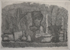 Giorgio MORANDI - Estampe-Multiple - Still Life with Vases, Bottles etc. on a Table