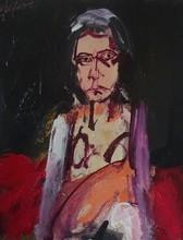 Serge LABÉGORRE - Peinture