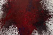 Hermann NITSCH - Pintura - Sans titre