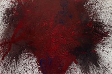 Hermann NITSCH - Painting - Sans titre