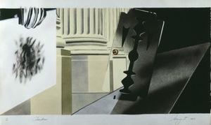 James ROSENQUIST, Chambers