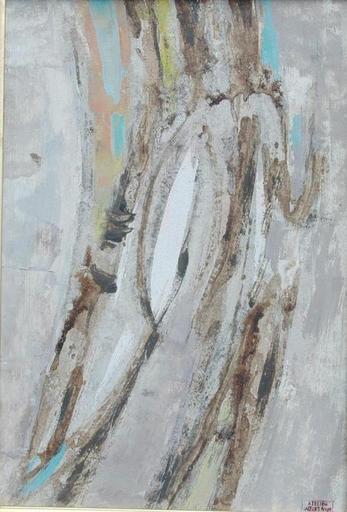 Jacques IVANE-MILLÉRIOUX - Peinture