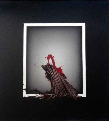 Emilio SCANAVINO - Pittura - Untitled