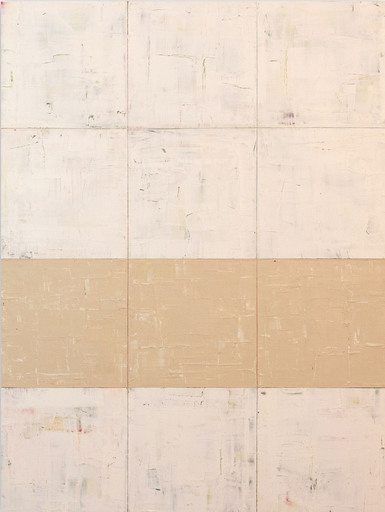 Matthew LANGLEY - Painting - Opened Expanse