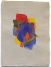 Jean FEINBERG - Painting - P3.13
