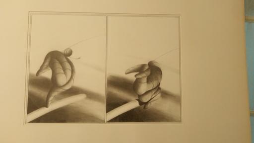 Koji FURUDOI - Drawing-Watercolor - surréalisme