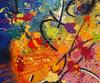 NEBAY - Pintura - Au Dedans De Toi