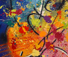 NEBAY - Peinture - Au Dedans De Toi