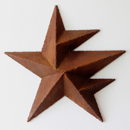 Rinat VOLIGAMSI - Sculpture-Volume - Star 9
