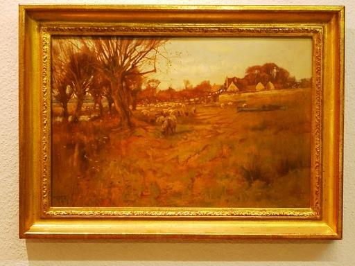 Henry Charles FOX - Peinture