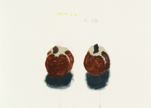 WANG Yuping (1962) - Untitled