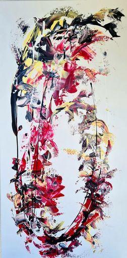 Marie BALDOVINI - Peinture - Abondance