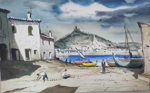 Joan SERRA MELGOSA - Painting
