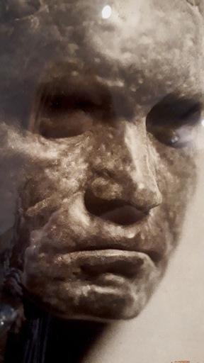 Albert RUDOMINE - Fotografie - Beethoven de Rodin