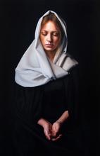 Javier ARIZABALO GARCIA - Pintura - María