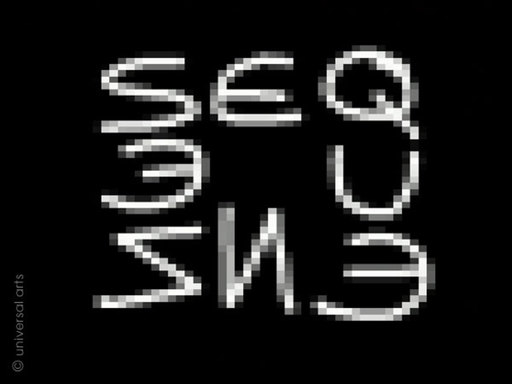 Mario STRACK - Estampe-Multiple - Sequenze - Grafik / graphic ltd. Edition