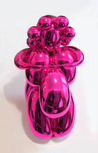 Jeff KOONS - Sculpture-Volume - Vénus