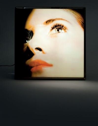 Matteo BASILE - 雕塑 - Conserving