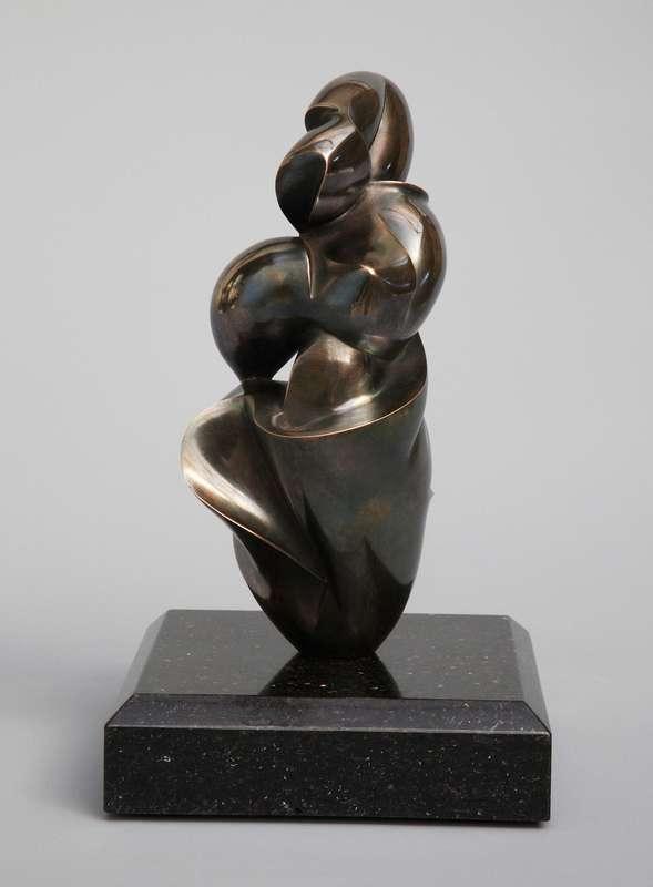 POLLES - Escultura - Chrysolithe