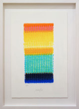 海因茨·马克 - 版画 - Classic chromatics