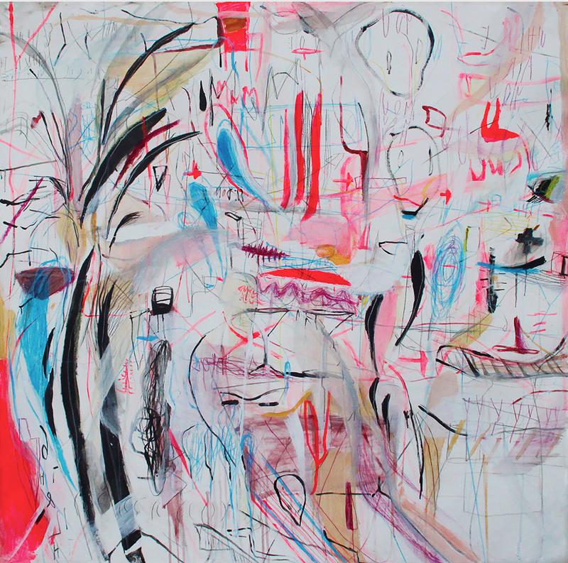 Macha POYNDER - Pintura - Gifts on Sixth