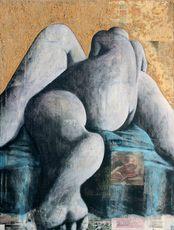 Alfonso BONAVITA - Pintura -  355 anni (dal Bernini a Bonavita)