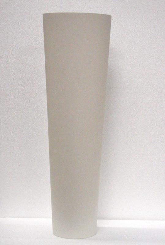 Ettore SPALLETTI - Sculpture-Volume - Senza titolo