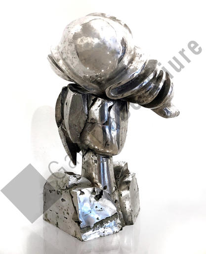 Manolo VALDÉS - Escultura - Irene