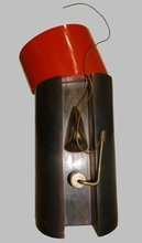 Eduardo ARROYO - Sculpture-Volume - Anita Garibaldi