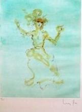 Leonor FINI - Print-Multiple - Dancing Woman