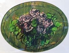 Ennio MORLOTTI - Pintura - fiori